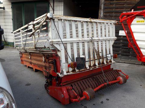 Sonstige Aufbauladewagen