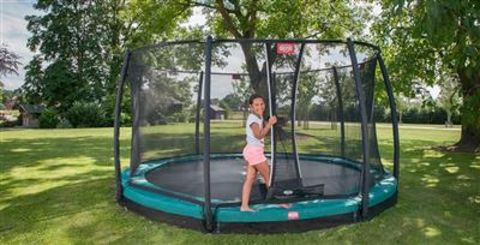 Berg Toys Trampolin InGround Champion 430