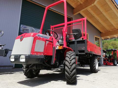 Carraro SONDERPREIS Tigrecar 3200 Gst