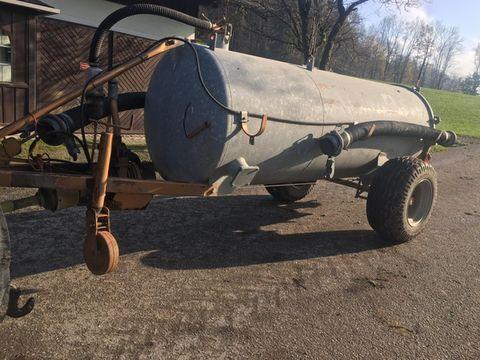 Bauer 3000 Liter