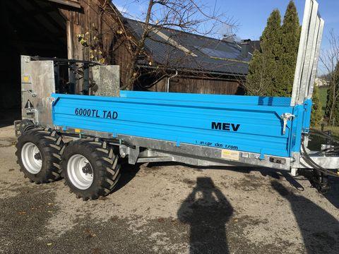 MEV 6000 TL TAD