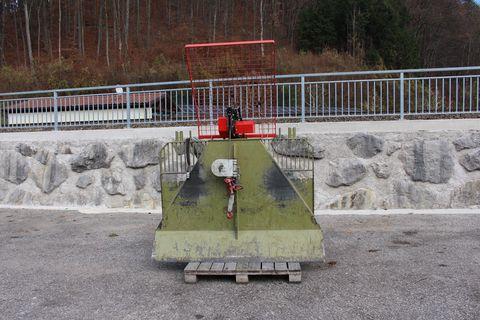 Holzknecht HS270 EA