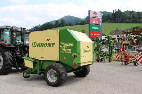 Krone Round Pack 1250 MC