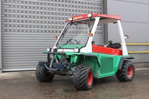 Rasant 1505 SDT Kombi-Trak