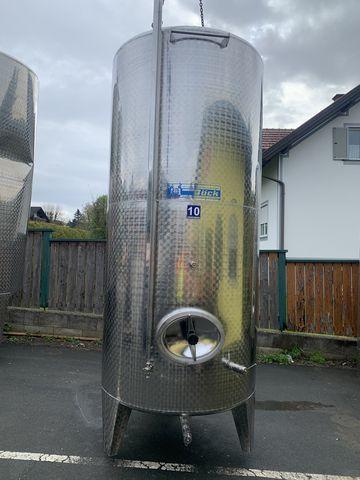 Sonstige Böck Weinlagertank 4050 Liter