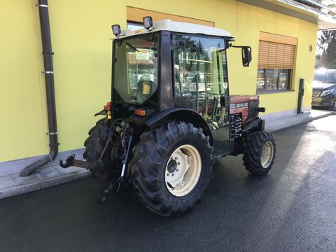 New Holland Fiat 60-86DTV