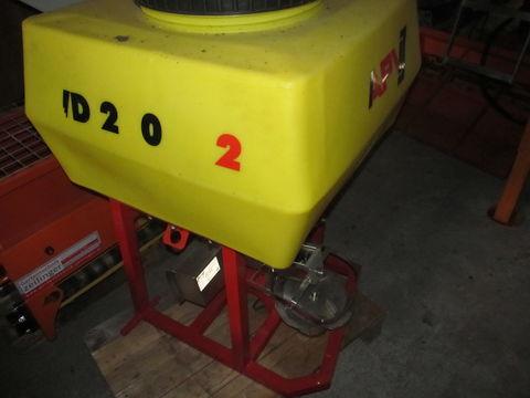 APV WD 250 M2