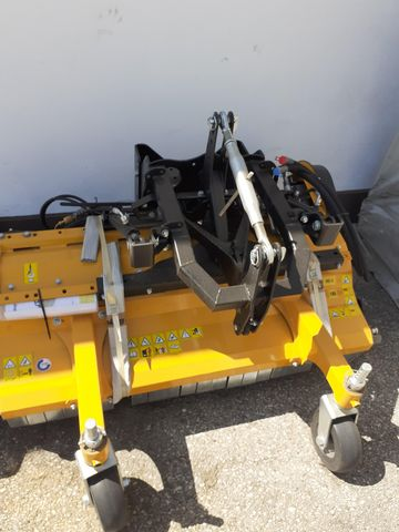 Müthing MU-E 140 Hydro Vario