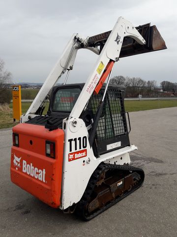 Bobcat Bobcat T110