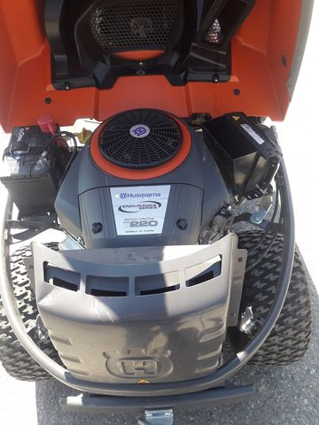 Husqvarna Rider 422Ts AWD