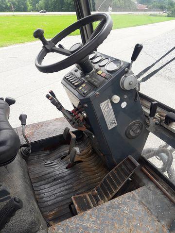 Rasant Kommunal Trak