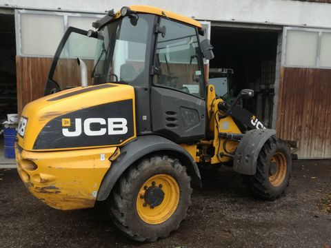 JCB 409