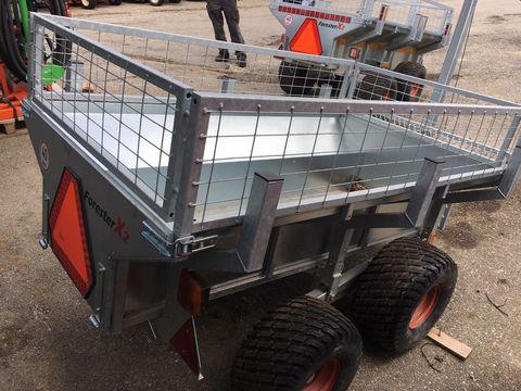 Sonstige Quad Anhänger Forester X2 Standard