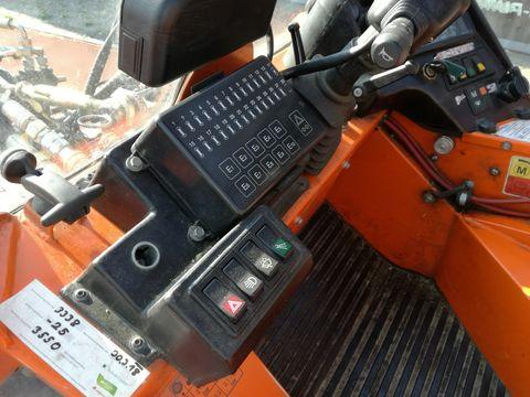 Rasant AEBI KT50