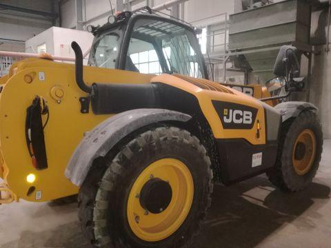 JCB 541-70 Waste Master