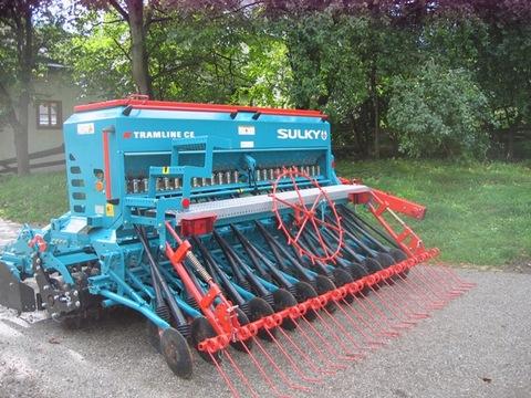 Sulky HR 300-17+CE300