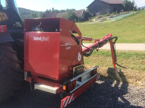 Agrimaster breviglieri RH 7.0