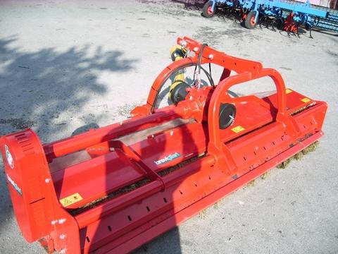 Breviglieri turbo 110 sr