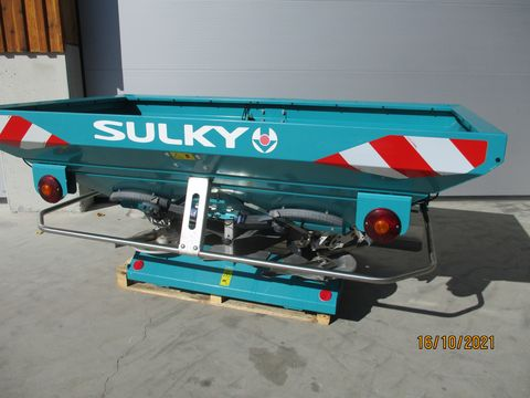 Sulky DX30WPB