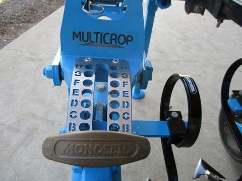 Monosem multicrop 4