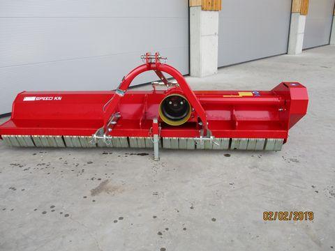 Breviglieri Agrimaster speed KN 260