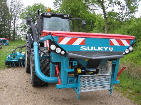Sulky HRW 450-XEOS