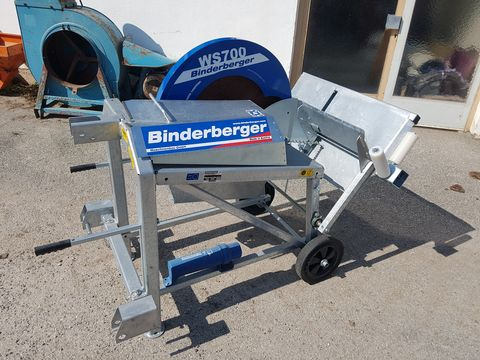 Binderberger WS7Z
