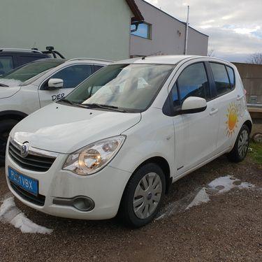 Opel ,German E Car- Modell Stromos, E-Fahrzeug