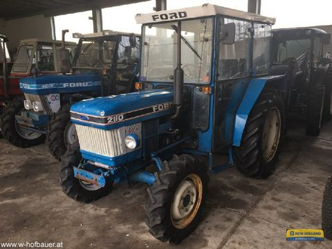 Ford 2110 A