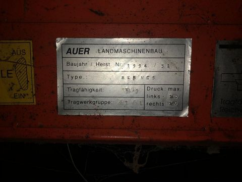 Auer HK 7 WGS