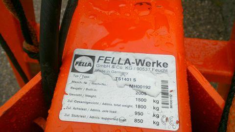Fella TS1401