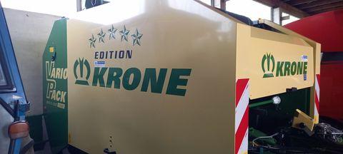 Krone Vario Pack 1500