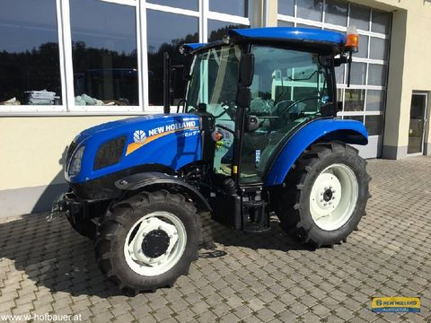 New Holland T4.55S