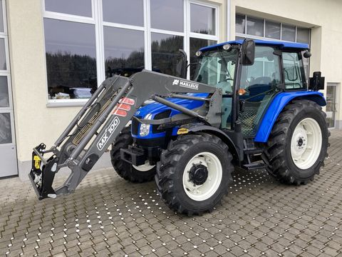 New Holland T5040