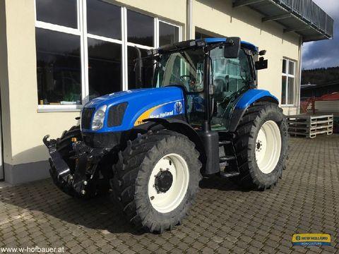New Holland T6030 Delta