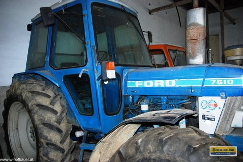 Ford 7610 A - Q