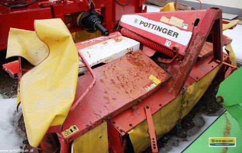 Pöttinger Nova Cut 310 F