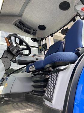 New Holland T6.175 Auto Command SideWinder II
