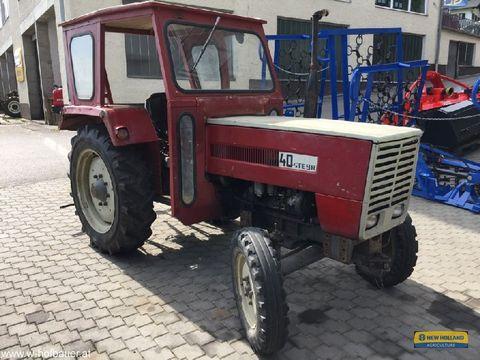 Steyr 40