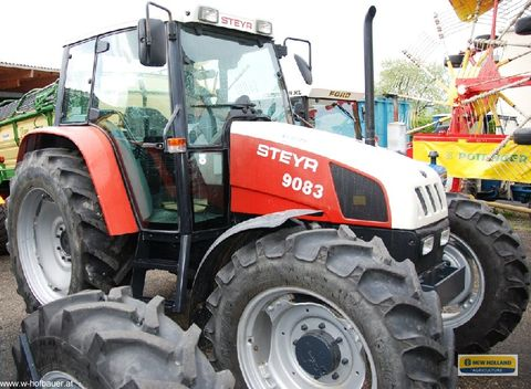 Steyr 9083 A