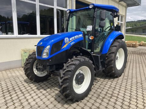 New Holland TD5.85 (Tier 4A)