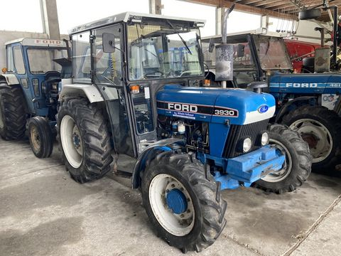 Ford 3930 A