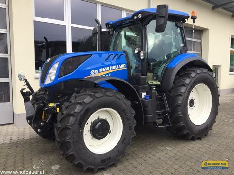 New Holland T7.165 S FIGHTER