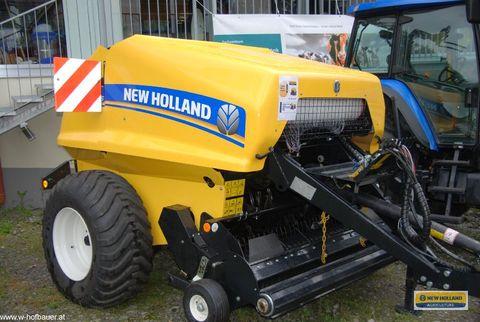 New Holland Roll Baller 125