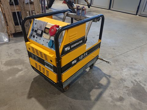 Sonstige WFM Generator