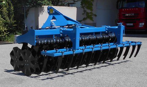 Agri Flex FD 300 S Frontpacker