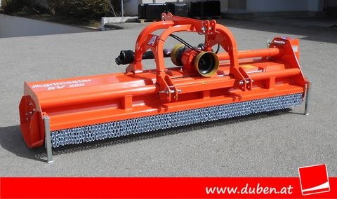 Agrimaster RV 280