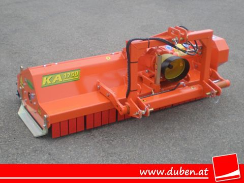 Agrimaster KA 1750
