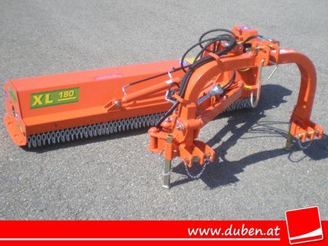 Agrimaster XL 180 Super