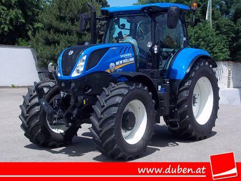 New Holland T7.190 SideWinder II